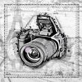 Sketch Camera -  Pencil Camera Icon