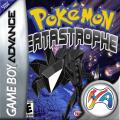 Pokemon Catastrophe Icon