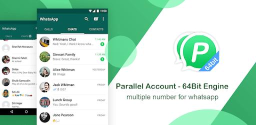 Parallel Account - 64Bit Engine apk