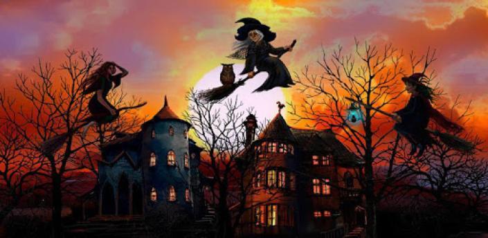Happy Witches apk