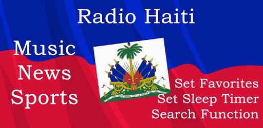 Haiti Radio Stations 📻🇭🇹 apk