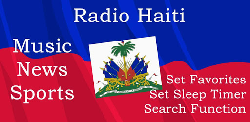 Haiti Radio Stations 📻🇭🇹 apk