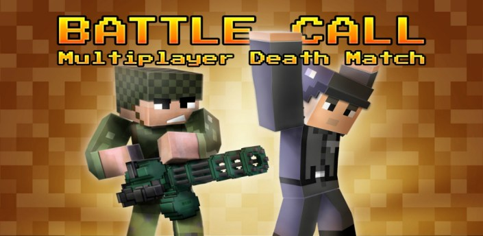 Battle Call - Company for DeathMatch WarFare apk