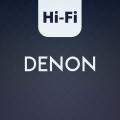Denon Hi-Fi Remote Icon