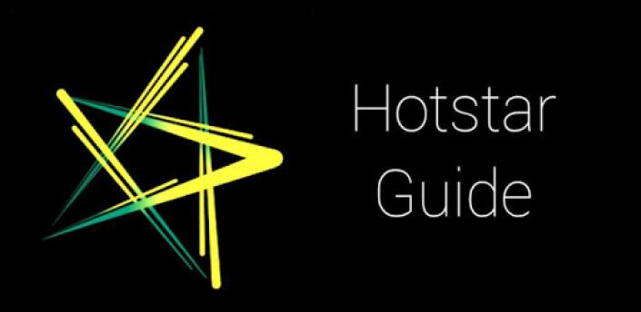 Hotstar HD - Live TV Shows Movies Sports News Tips apk