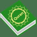 Quran 30 Juz Offline + Latin & Terjemah Indonesia Icon