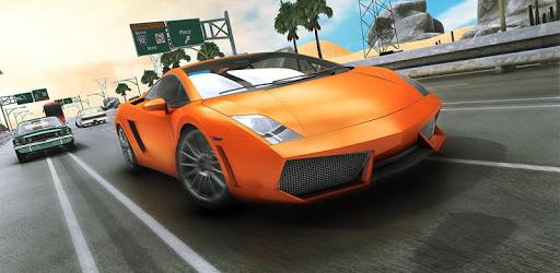 Car Highway Racing 2019: Endless traffic racer 3D apk