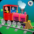 Motu Patlu Train Simulator Icon