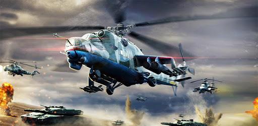Nida Harb 3: Alliance Empire | MMO Nuclear War apk