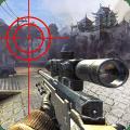 Mission IGI: Free Shooting Games FPS Icon
