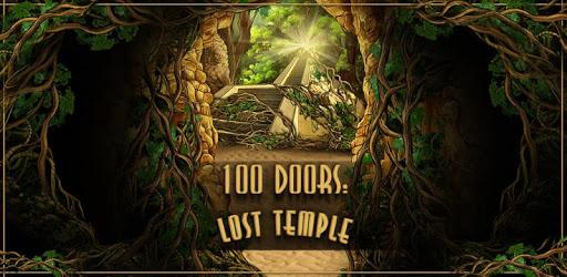 100 Doors: Lost Temple apk