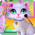 Crazy Mommy Adopt a Pet Icon