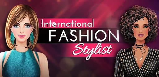 International Fashion Stylist: Model Design Studio apk