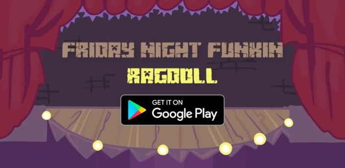 Mod for friday night ragdoll funkin apk
