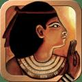 The Journey into Egypt Tarot Icon