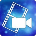 PowerDirector - Video Editor App, Best Video Maker Icon