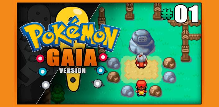 Pokemon: Gaia apk