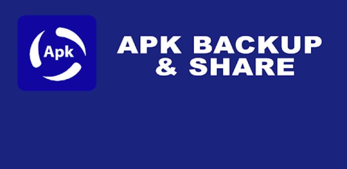 APK BACKUP - SHARE ( APK Extractor) apk