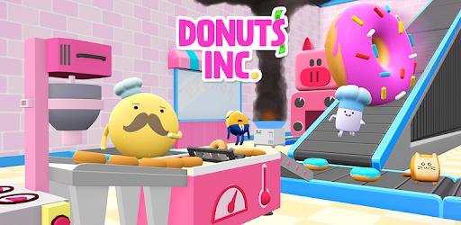 Donuts Inc. apk