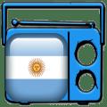 Los Radios de Argentina Icon
