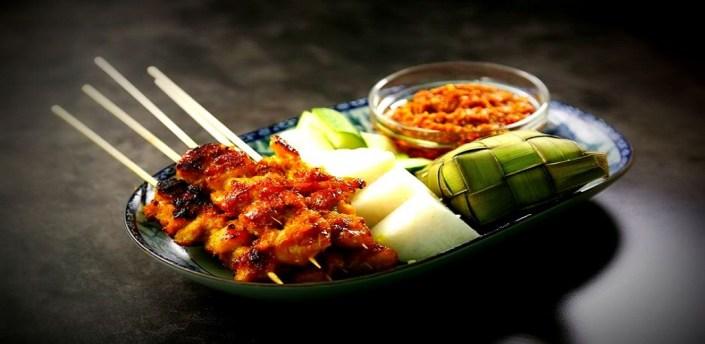 Satay Recipe apk
