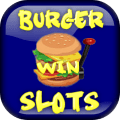 Burger Win Slots Icon