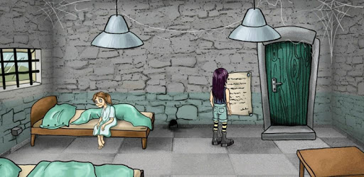 Alice: Reformatory for Witches apk