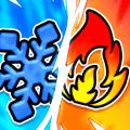 Merge Clash: TD Tower Defense Games Icon