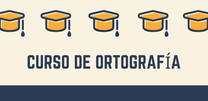 Curso de Ortografía Gratis en Español apk