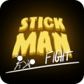 Stick Man Fight Online Icon