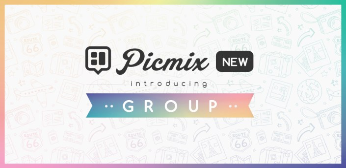 PicMix - Selfie and Friends apk