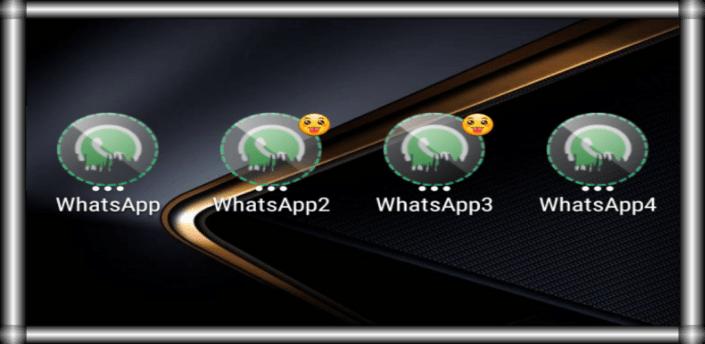 WhatsApp2 apk