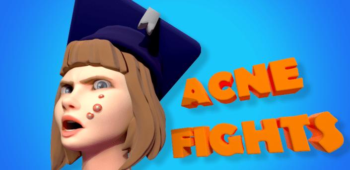 Acne Fights apk