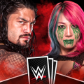 WWE SuperCard - Multiplayer Collector Card Game Icon
