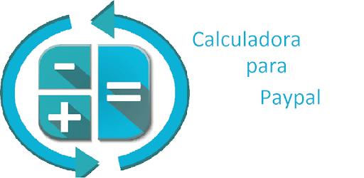 Calculadora para Paypal apk