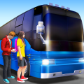 Ultimate Bus Driving - 3D Driver Simulator 2019 Icon