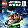 LEGO Star Wars III - The Clone Icon