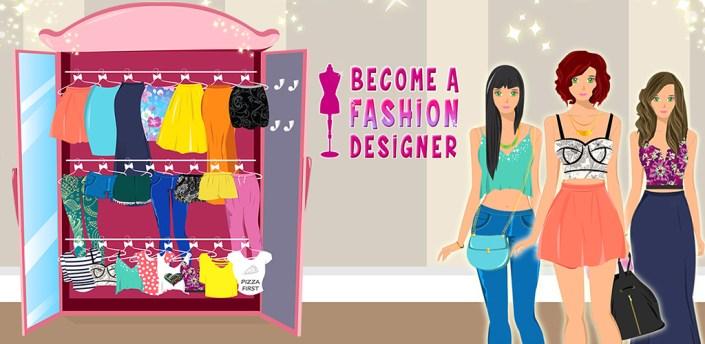 Become a Fashion Designer apk