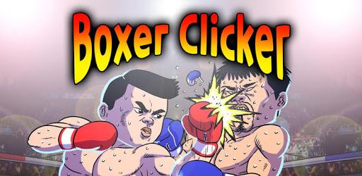 Boxer Clicker : Be The Legend apk