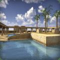Escape Games - Oriental Palace Icon