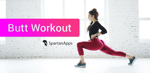 Woman Butt Workouts 🍑 - Results in 20 Days PRO apk