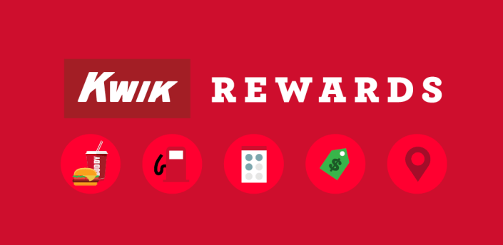 Kwik Rewards apk