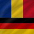 German - Romanian : Dictionary & Education Icon