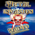 Metal Invasion Radio Icon