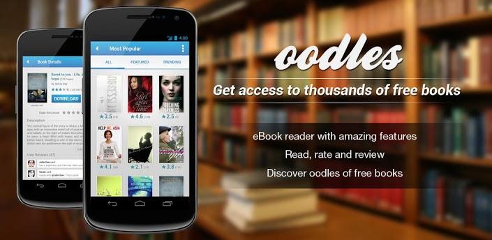50000 Free eBooks & Free AudioBooks apk