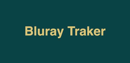Bluray Tracker apk