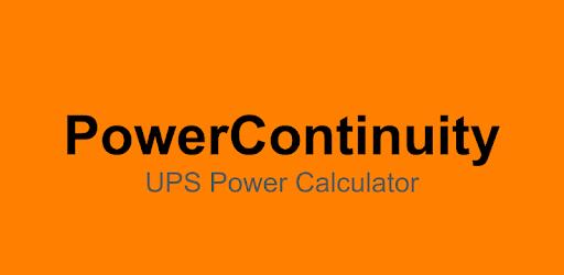 Power Calculator apk