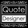 Quote Designer Icon