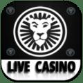 LeoVegas Live Casino Icon