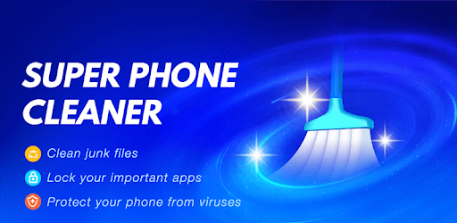 Phone Cleaner & Virus Cleaner -Super Phone Cleaner apk